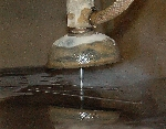 JetEdge Abrasive Water Jet Cutting JDA New Lenox IL Chicago